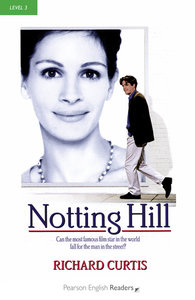 Notting Hill. Level 3. With MP3 Pack