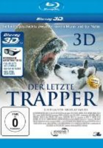 Der letzte Trapper 3D