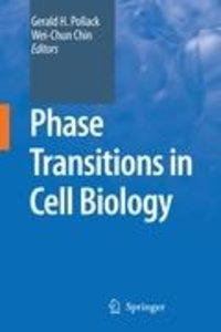 Phase Transitions in Cell Biology