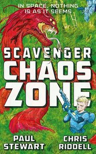 Scavenger 2: Chaos Zone