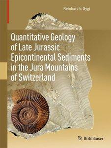Quantitative Geology of Late Jurassic Epicontinental Sediments i