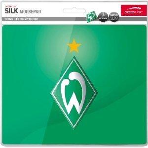 Werder Silk Mousepad SL-6242-WERDER-01