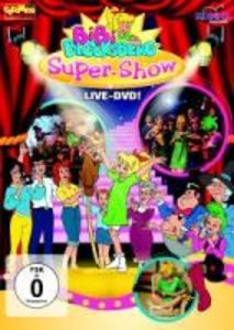 Bibi Blocksberg Super Show DVD
