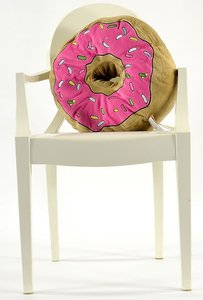 "The Simpsons Kissen ""Donut"""