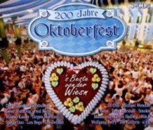 200 Jahre Oktoberfest-Die größten Wiesn-Hits