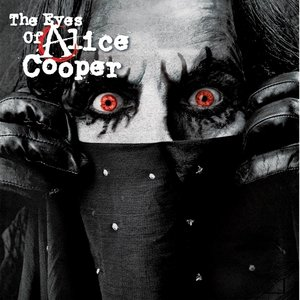 The Eyes Of Alice Cooper (Blau)