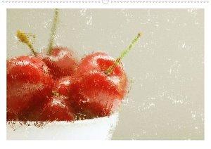 Love Cherry (Posterbuch DIN A4 quer)