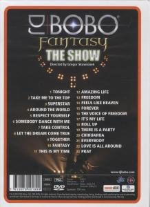 Fantasy-The Show