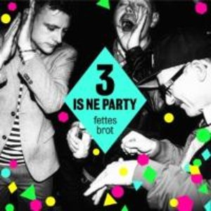 3 Is Ne Party (Standard Edition)