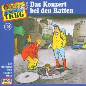 108/Das Konzert bei den Ratten