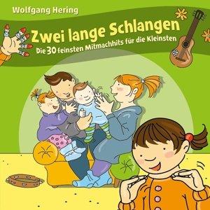 Zwei Lange Schlangen-30 Hits Für Die Kleinsten