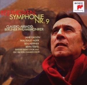 Sinfonie 9 In d minor,op.125