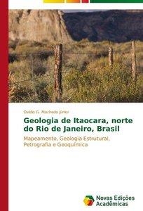 Geologia de Itaocara, norte do Rio de Janeiro, Brasil