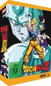 Dragonball Z - Movie Box 2