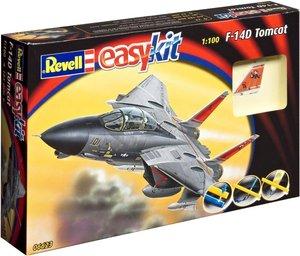 Revell 06623 - F-14 Tomcat easykit