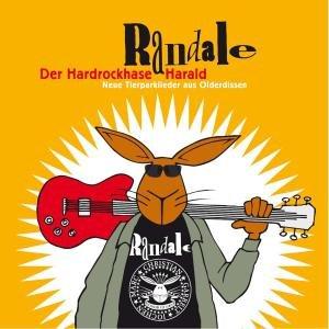 Der Hardrockhase Harald