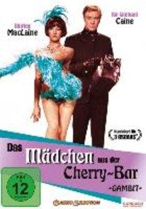 Das Mädchen aus der Cherry-Bar