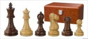 Philos 2242 - Tutenchamun, KH 95 mm, Schachfiguren
