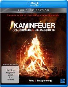 Kaminfeuer - Die Schmiede & Die Jagdhütte