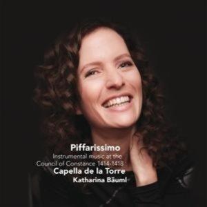 Piffarissimo-Instrumental music at the Council o