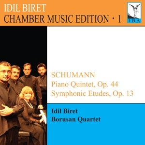 Chamber Music Edition 1