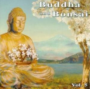Buddha and Bonsai, 5 Audio-CDs