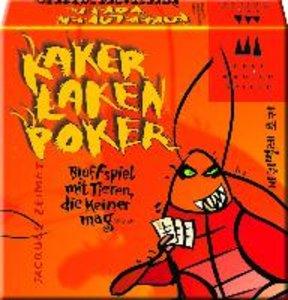 Kakerlakenpoker