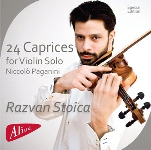 24 Caprices for Violin Solo