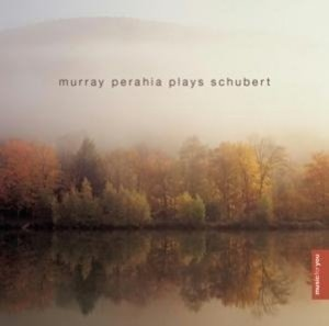 Murray Perahia plays Schubert