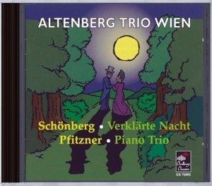 Verklärte Nacht/Piano Trio