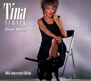 Private Dancer (30th Anniversary Issue)