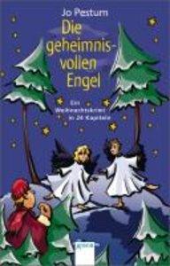 Die geheimnisvollen Engel