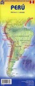 Peru 1 : 1 500 000