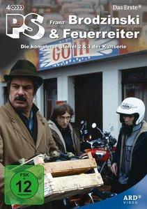 PS - Brodzinski & Feuerreiter