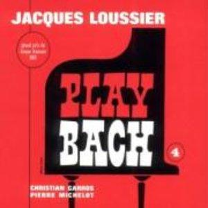Play Bach ? 4