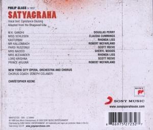 Satyagraha-Sony Opera House