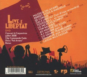 Oai E Libertat (CD+DVD)