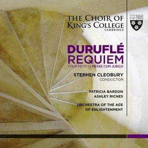Requiem/Vier Motetten/Messe Cum Jubilo