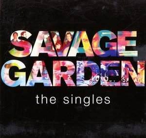 Savage Garden-The Singles