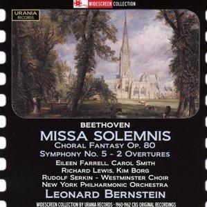 Bernstein dirigiert Beethoven