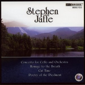 Concerto for Cello/Homage to the Breath/...