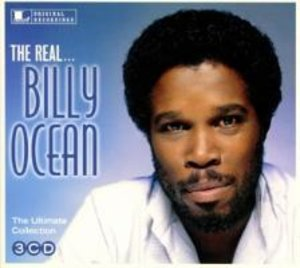 The Real...Billy Ocean