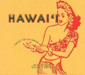 Hawai'i,Under The Rainbow