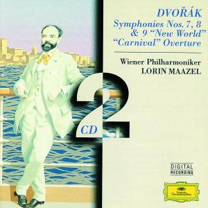 Sinfonien 7,8,9