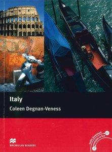 Italy. Landeskundliche Lektüre mit Fotos (ohne Audio-CDs)