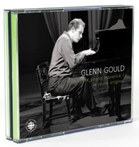Gould, G: Young Maverick