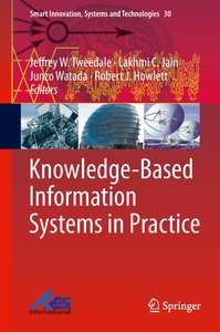 Knowledge-Based Information Systems in Practice