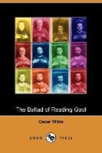 The Ballad of Reading Gaol