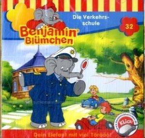 Benjamin Blümchen 032