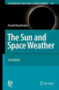 The Sun and Space Weather